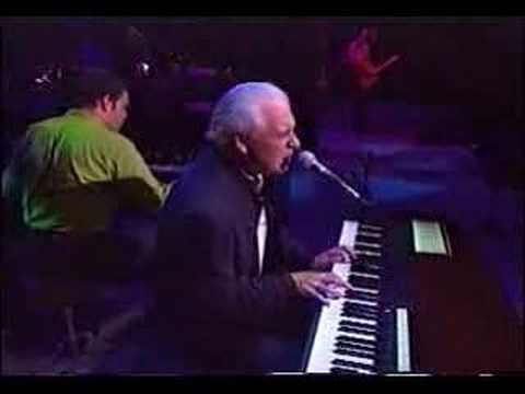 A Whiter Shade Of Pale (Live) _ Gary Brooker & Friends