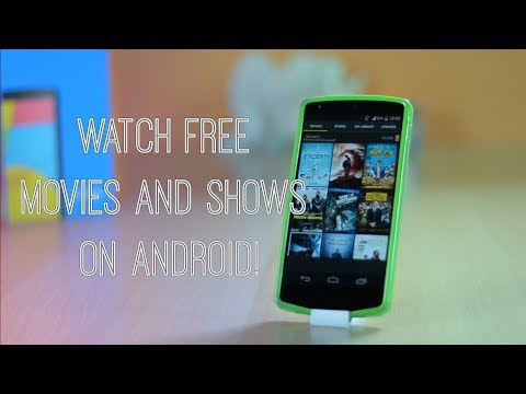 How to Watch / Download Free HD Movies on Android! - Showbox!