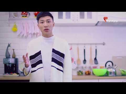 韓梓亮 TL | Singer | Fanfare Ambassador