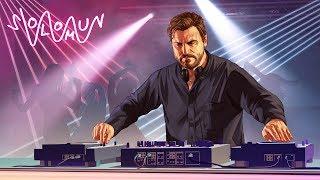 GTA Online - After Hours: Solomun full liveset (ingame capture) - GTA V Online Nightclub playlist