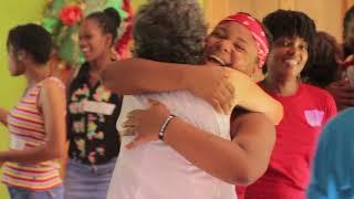 Taller Autodefensa y Empoderamiento para Kalalú Danza RD