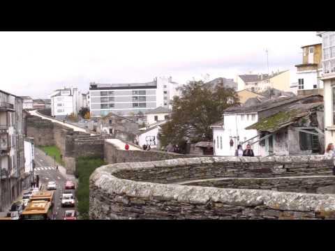 Camino Primitivo - Lugo
