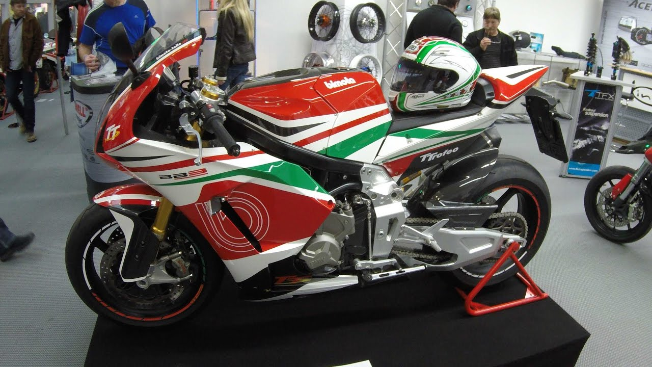 bimota bb3 ttrofeo tri colore !! superbike s 1000 rr !! walkaround