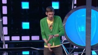 Comedy Баттл - Пародия на жюри