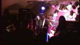 Sacrifice - Necronomicon LIVE 1991