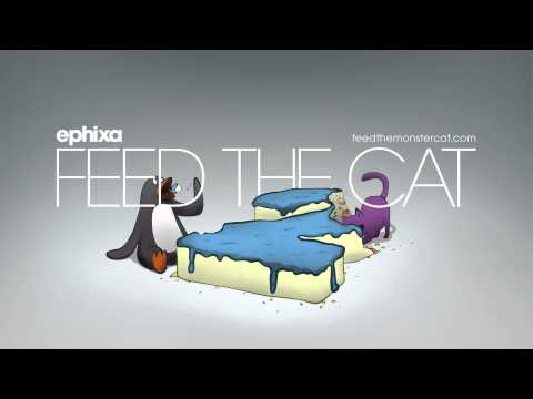 Feed The Cat Mixtape 2 - 37 minutes of Electro Dubstep and EDM from Monstercat - Mixed by Ephixa