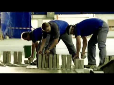 Kagetec BS Flooring System
