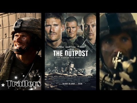 Movie Trailer – The Outpost 2020 | Action Thriller