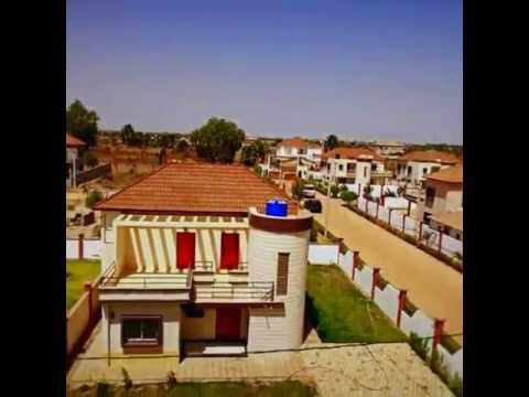 Paradise View Housing Estate Salagi Gambia