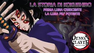 Download lagu LA STORIA DI KOKUSHIBO - LA LUNA DEMONIACA PIU' FORTE DI TUTTE - DEMON SLAYER ITA
