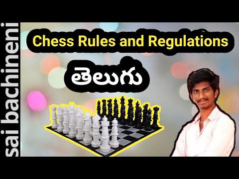 chess game rules pdf free download