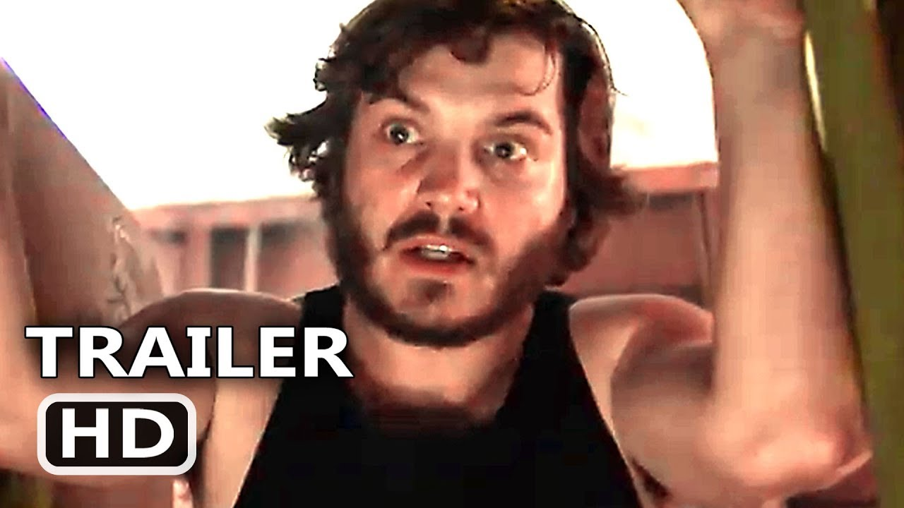 Download FREAKS Official Trailer (2019) Emile Hirsch Sci-Fi Movie HD