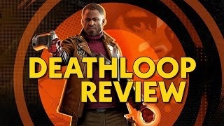 Deathloop Review - There's Always Tomorrow (Video Game Video Review)