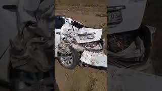 Грузовичок догнал T-Corolla за Нурселением 28.06.18