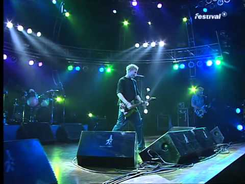 The Offspring - Rockpalast 97' Full Concert  HD