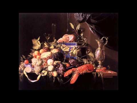 GP Telemann Tafelmusik Overture, Quartet & Concerto, N. Harnoncourt 1/4