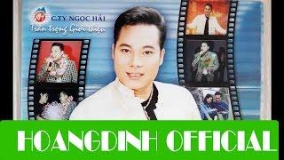 NGOC HAI - THUONG NHO [M/V OFFICIAL] | Album THUONG NHO