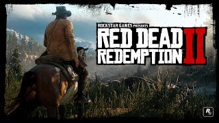 Red Dead Redemption 2: Official Trailer #2 thumbnail