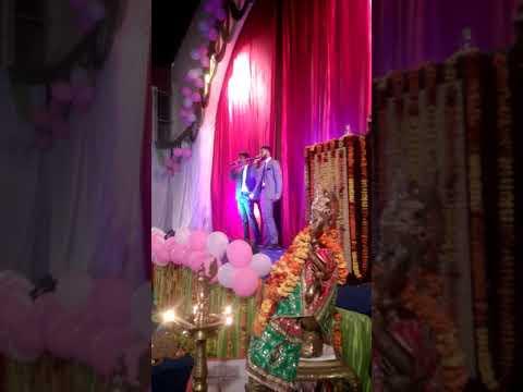 Main hoon na & Mile ho tum hum ko mashup by[Sayyad bilal & Yaseen Khan]