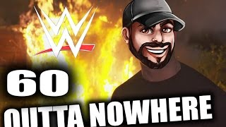 Randy Orton BURNS Wyatt - Jack Swagger Asks for WWE Release Outta Nowhere #60