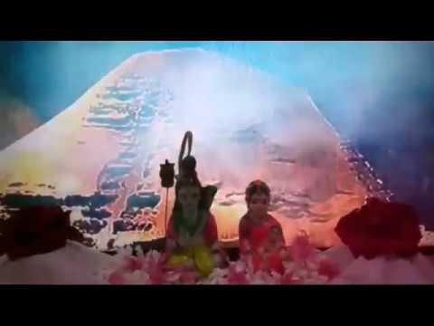 Mangla Gauri Decoration – VFX | Vrat Puja Vidhi and Vrat Katha मंगला गौरी व्रत- मंगला गौरी पूजा