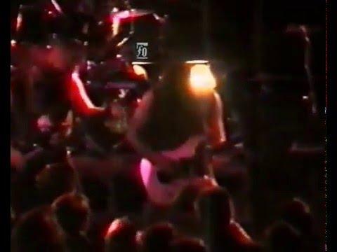 Demolition Hammer - Helsinki, Lepakko 29-4-1992