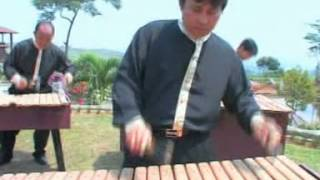 Lagu Rohani -  Sangkakala -  Harmony Group