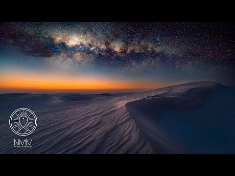 Deep Sleep Music ★︎ Fall Asleep fast with Relaxing Music ★︎ 432 hz meditation music