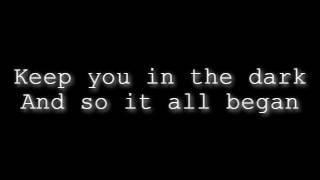 Foo Fighters - The Pretender Lyrics