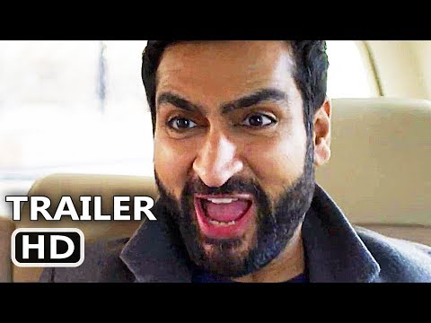 THE LOVEBIRDS Official Trailer (2020) Kumail Nanjiani, Anna Camp, Comedy Movie HD