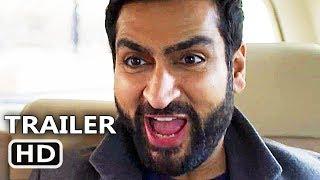 THE LOVEBIRDS Official Trailer (2020) Kumail Nanjiani, Anna Camp, Comedy Movie HD