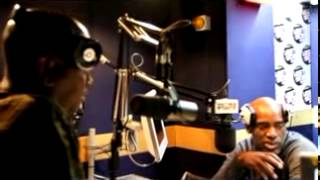 Rodney P talks NWA, accents, London Posse & more. HHBITD show. Westside. DJ Paydro & Drez