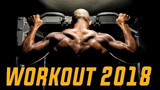 Best Hardcore Workout Mix 2018 - Pump up Music 2018