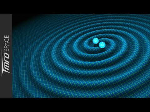 Space News: First Dual Detection of a Gravitational Wave