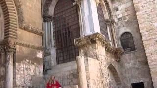 Храм Гроба Господня (Видео Турист)(Видео Турист Храм Гроба Господня (Видео Турист), 2015-04-18T10:29:15.000Z)