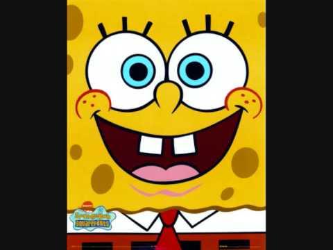 Spongebob Down Down Down