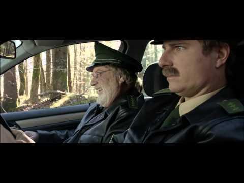 Border Patrol - Trailer