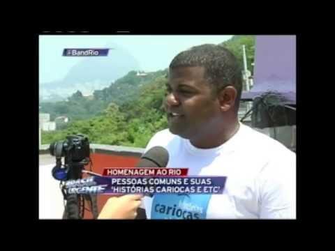 Brasil Urgente | Homenagem Ao Rio: Pessoas Comuns E Suas Histórias Cariocas