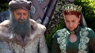 Неожиданная версия смерти Хюррем-султан