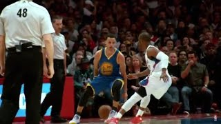 Top 10 Crossovers: 2014-2015 NBA Regular Season