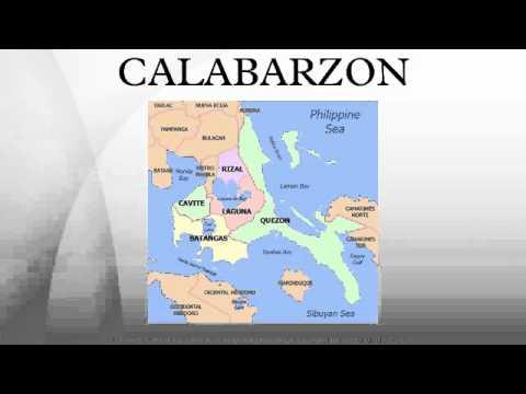 CALABARZON