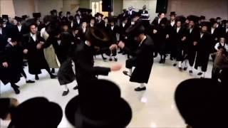 The Jewish Flow