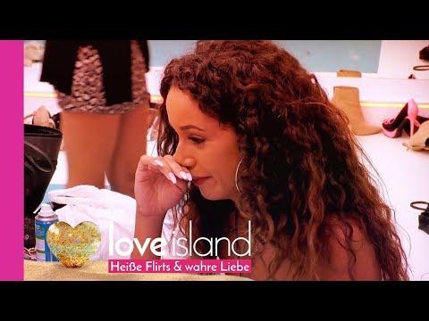 Erste Hilfe: Yasin leidet schrecklich unter der letzten Entscheidung   Love Island - Staffel 3 #16