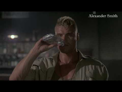 Dolph Lundgren Red Scorpion