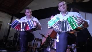 Potpourri - show de Bruno e William na festa do Bandoneon