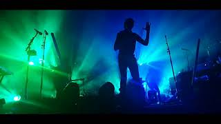Archive - finding it so hard - live @ X-Tra Zurich 2019