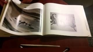 #36 ASMR page turning books -Planes, no trains and automobiles.  (Silent)