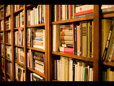 Smelly books: How to easily kill/remove mildew and mold spores