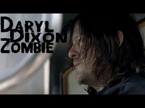Daryl Dixon | Zombie | The Walking Dead (Music Video)