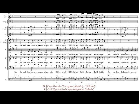 Händel | Hallelujah [Chorus from